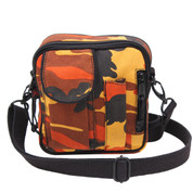 Savage Orange Camo Excursion Organizer Bag - View