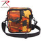 Savage Orange Camo Excursion Organizer Bag - Rothco Brand
