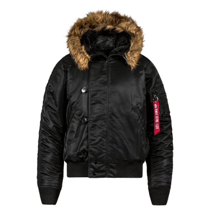 214867afbe2 Shop Alpha N 2B Parka Flight Jackets - Fatigues Army Navy Gear