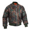 Rothco Woodland Camo MA-1 Flight Jacket - View