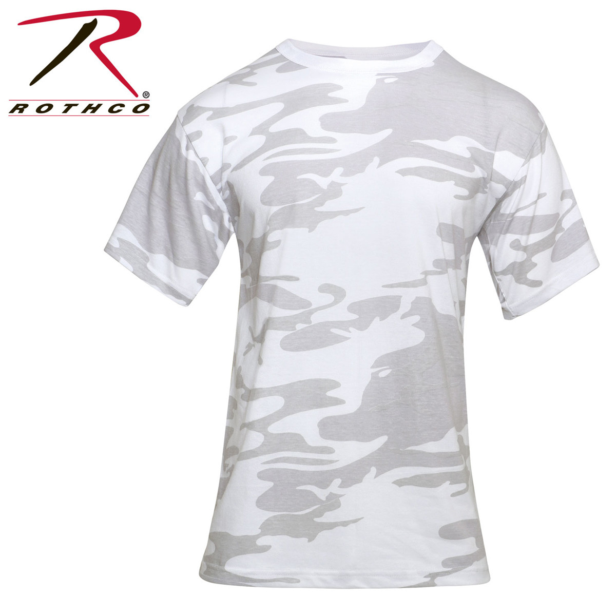 9f4c4fae Shop White Camo T Shirts - Fatigues Army Navy Gear
