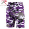 Camo Sweat Shorts - Rothco Brand