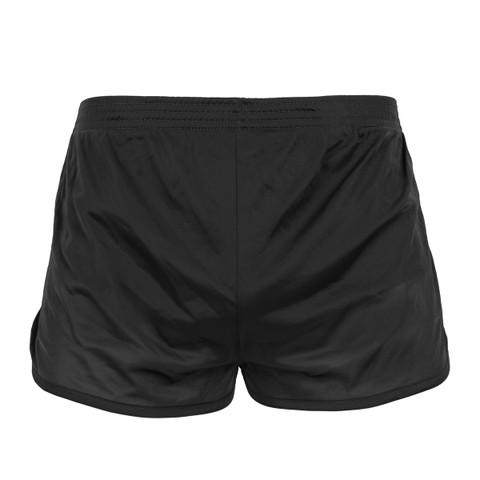 \                                                                   Rothco Black Ranger PT Shorts - View