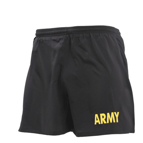 Army Physical Training Shorts - View