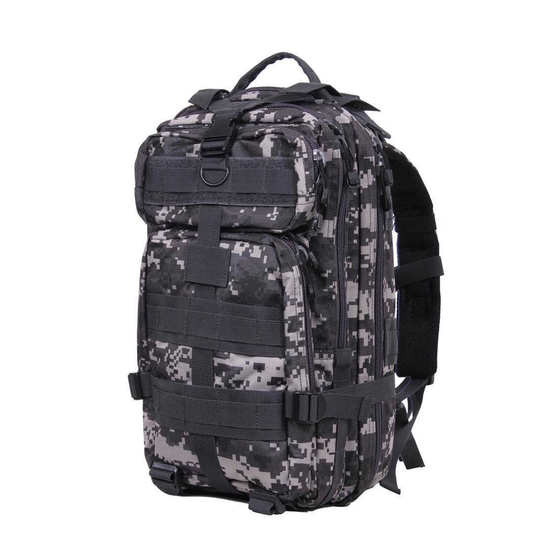 75a8428d33 Shop Kids Tactical Digital Camo Backpacks - Fatigues Army Navy