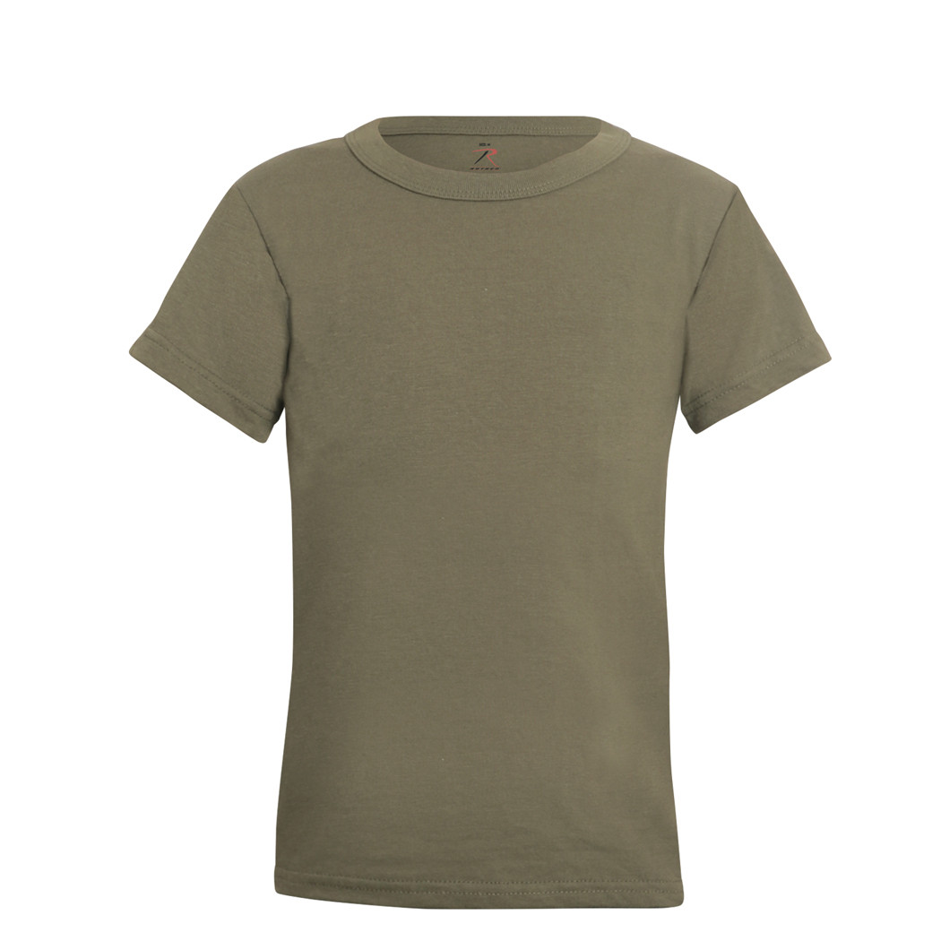 72568952 Shop Kids Army Coyote Brown T Shirts - Fatigues Army Navy