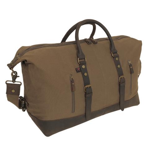 Extended Weekender Travel Bag - View