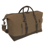 Extended Weekender Travel Bag - View