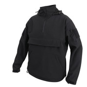 Concealed Carry Soft Shell Anorak - View