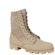 Kids Army Desert Scout Boots - View