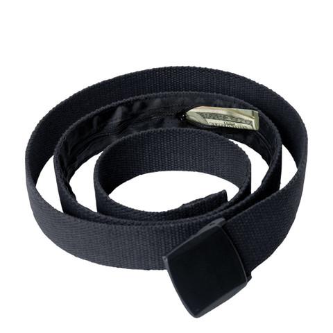 Travelers Web Belts - View