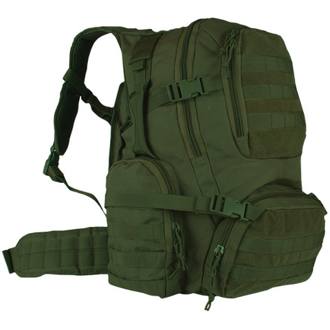 Tactical Field Operator's Action Pack - View