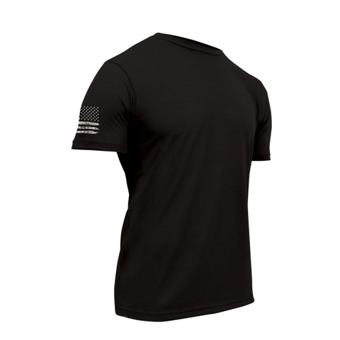 Tactical Athletic Fit T Shirt - View