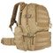 Tactical Field Operator's Action Pack - Coyote Brown - View
