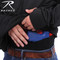 U.S.Flag Concealed Carry Hoodie Sweatshirt - Pocket View