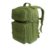 Fast Mover Tactical Backpack Bag - Front View