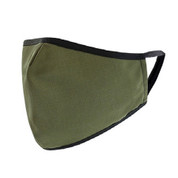 Olive Drab N95 Style Face Mask - View