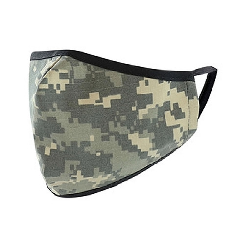 ACU Digital N95 Style Face Mask - View