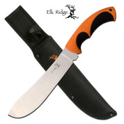 Elk Ridge ER-200-02Bth Fixed Blade Knife - View