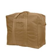 Enhanced Nylon Coyote Brown Aviators Kit Bag - View
