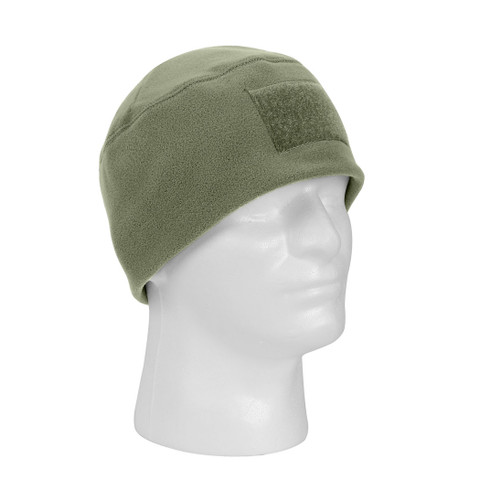 Tactical Polar Fleece Watch Cap - View