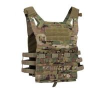 MultiCam Lightweight Plate Carrier Vest - View