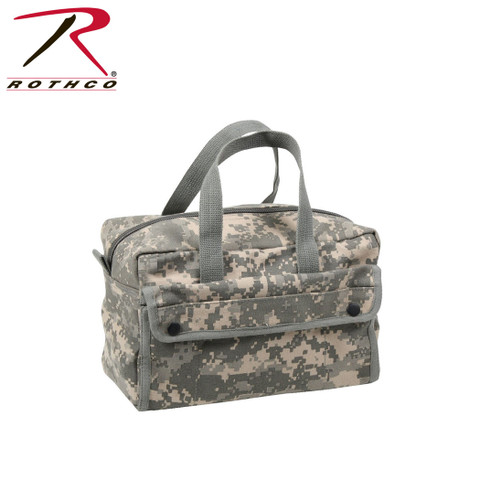 ACU Digital Camo Mechanic Tool Bag - Rothco View