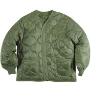 Alpha ALS/92 Field Jacket Liner - Olive Drab