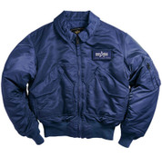 Alpha CWU 45/P Flight Jackets