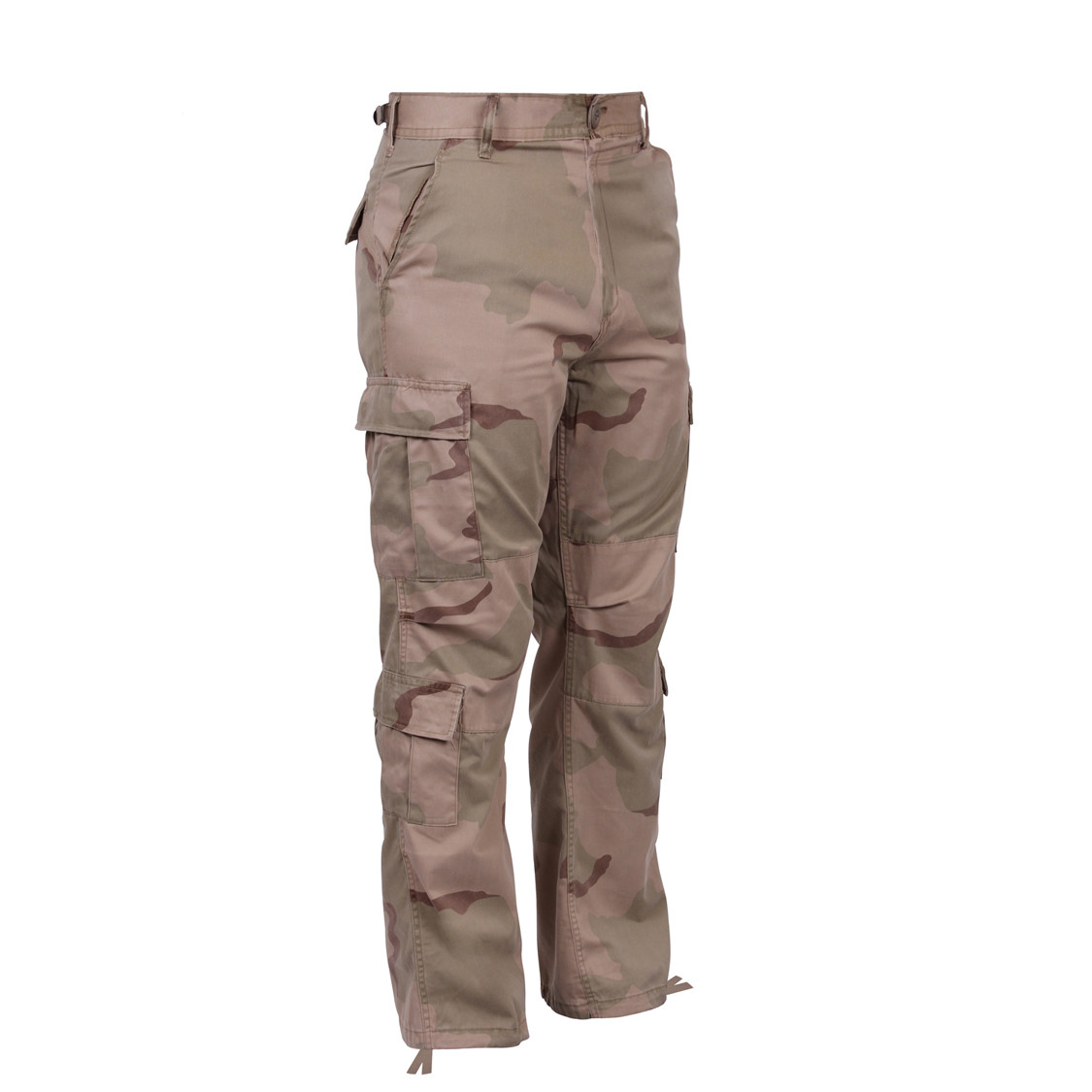 f6cc357e55 Shop Tri Color Desert Camo BDU Pants - Fatigues Army Navy
