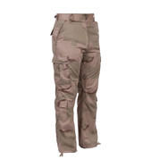 Rothco Tri Color Desert Camo BDU Fatigue Pants - View