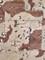 Six Color Desert Camo BDU Fatigue Pants - Pocket View Detail