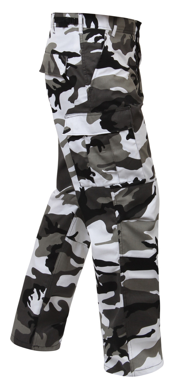 17c80f7dca0 Shop Urban City Camo BDU Fatigues - Fatigues Army Navy Gear