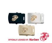 USMC Belt Buckles