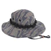 fe735bb872a Shop Vietnam Veterans Black Boonie Hats - Fatigues Army Navy Gear