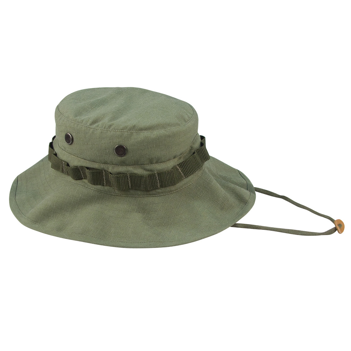 ea3477c6ac71d Shop Vintage Vietnam Era Boonie Hat - Fatigues Army Navy