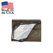 Aluminized Casualty Blankets - View