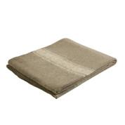 European Military Style Wool Blanket