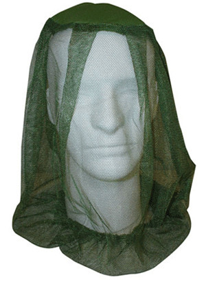 5c2ef1222c8e6 Shop Campers Pocket Mosquito Head Nets - Fatigues Army Navy Gear