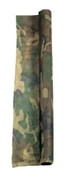 Camo Mosquito Netting - 10 Yard Roll View