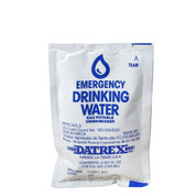 Datrex Emergency Water - View
