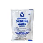 Datrex Emergency Water - View