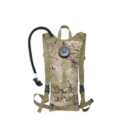 MOLLE 3 Liter Backstrap Hydration System - View