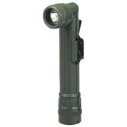 Military Mini Army Style Flashlight - View