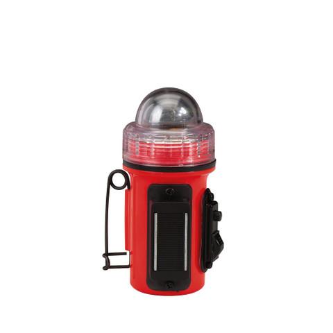 Emergency Strobe Light - View