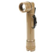 Mini Army Style Flashlight -