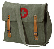 Adventurers Medics Bag - View