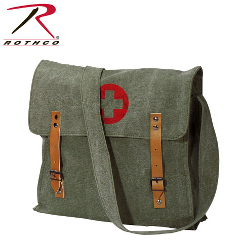 Adventurers Medics Bag - Rothco View