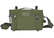 M-1945 Cargo Field Bag - Olive Drab