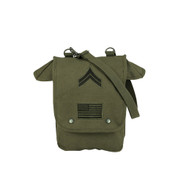 Army Corporals Map Case Shoulder Bag